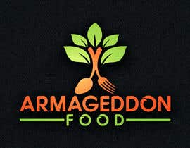 #76 for ARMAGEDDON Logo / Signage design contest by abutaher527500