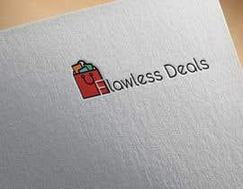 Ashraful180 tarafından Create a Logo for   Flawless Deals için no 47