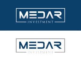 #119 pentru Medar Investment L.L.C Logo, Business Card and Letter Head de către feaky35