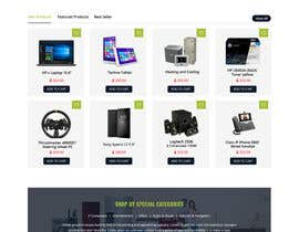 techiesways tarafından Create Magento 2 Customised Theme Design için no 19
