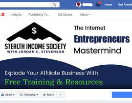 #49 for Create a Facebook Profile Cover and Group Cover Photo af Rashedmallick
