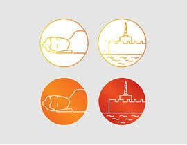 #11 for Looking for 1x1 inch 2 icons of 2 historical buddhist places. Got more work for winner by pepimarson