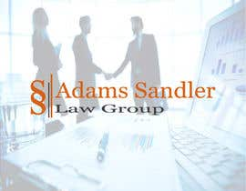 #261 for Adams Sandler Law by mdraihanxw