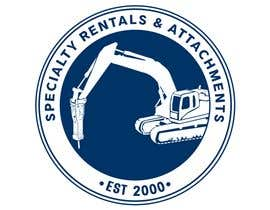 #97 for Specialty Rentals & Attachment Logo by Dineshdsnr