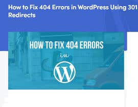 #15 for Fix Redirect Issues on WordPress Website by bashirmr