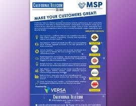 Nro 14 kilpailuun Create Product Brochure käyttäjältä IbtihajSheikh1