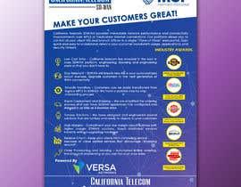 Nro 17 kilpailuun Create Product Brochure käyttäjältä IbtihajSheikh1