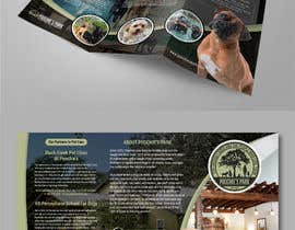 #28 for New Brochure with our New Logo! by AthurSinai
