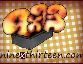 #1 for Logo for a baking/recipes blog by Blackdiamond88