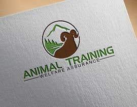 #33 untuk Logo - Animal Welfare Assurance Training oleh armanhossain783