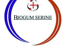 #774 for LOGO for Biogum Serene af SKHUZAIFA
