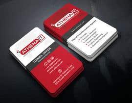 Designopinion tarafından Create a Business Card for Digital Transformation Agency için no 230