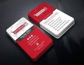 Ekramul2018 tarafından Create a Business Card for Digital Transformation Agency için no 101