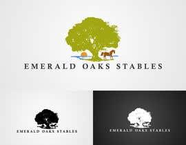 nº 4 pour Design a Logo for Horse Farm par ahderjunior