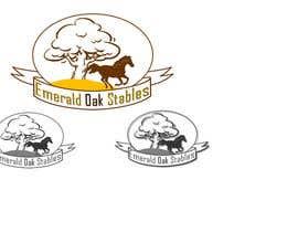 nº 22 pour Design a Logo for Horse Farm par boomatic