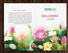 #66 for Artist design cover art for an instruction planting booklet. af ssandaruwan84