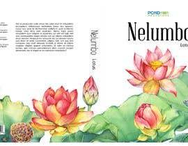 #109 for Artist design cover art for an instruction planting booklet. af joengn
