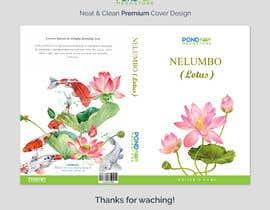 #113 for Artist design cover art for an instruction planting booklet. af Nirob95
