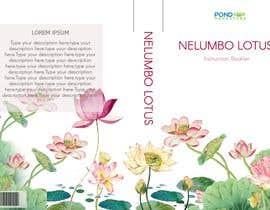 #115 for Artist design cover art for an instruction planting booklet. af houssamalmas