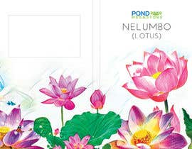 #102 for Artist design cover art for an instruction planting booklet. af nikoL08