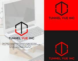 #374 for Tunnel VUE, Inc. by anubegum