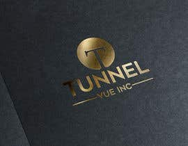 #383 for Tunnel VUE, Inc. by anubegum