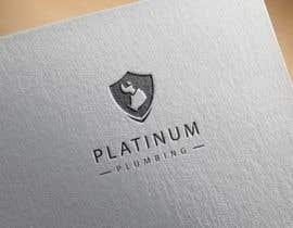 Nro 91 kilpailuun Logo for Plumbing Company käyttäjältä subhammondal840