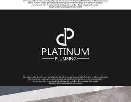 Nro 60 kilpailuun Logo for Plumbing Company käyttäjältä Maraya4511