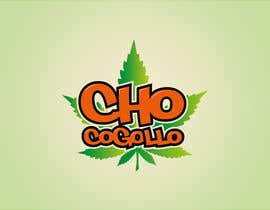 #47 for Logo for a Cannabic candy company by Smit355