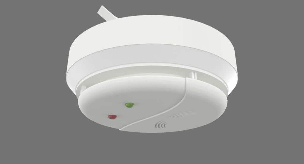 Inscrição nº 4 do Concurso para Flush and Surface mount compatible smoke alarm
