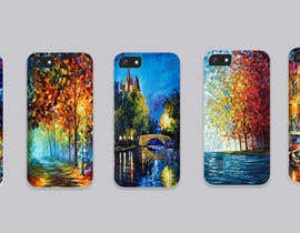 #125 untuk Create 5 phone case designs oleh sujonyahoo007