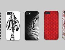 #99 untuk Create 5 phone case designs oleh Almas999