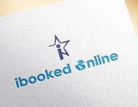 #83 for Logo design -ibooked by nerobamir