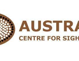 Nro 151 kilpailuun Logo Design - Eye Clinic - Aboriginal Theme - Australia käyttäjältä DEVANGEL1