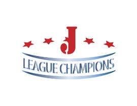 #9 for Logo for a PvP League Championship af vesnarankovic63