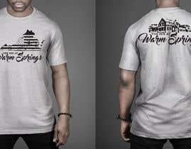 nº 15 pour Create T-shirt and clothing designs par Rezaulkarimh