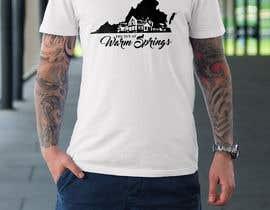 nº 32 pour Create T-shirt and clothing designs par JubairAhamed1