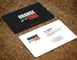 #342 pentru Snazzy business card de către mdibrahimislam