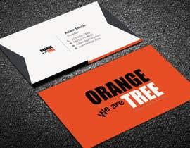 #351 pentru Snazzy business card de către labib12101976