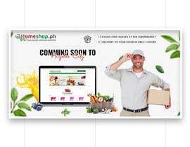 "#18 для Image needed for Facebook ""pre-launch"" advertising campaign от urvashiborad24"