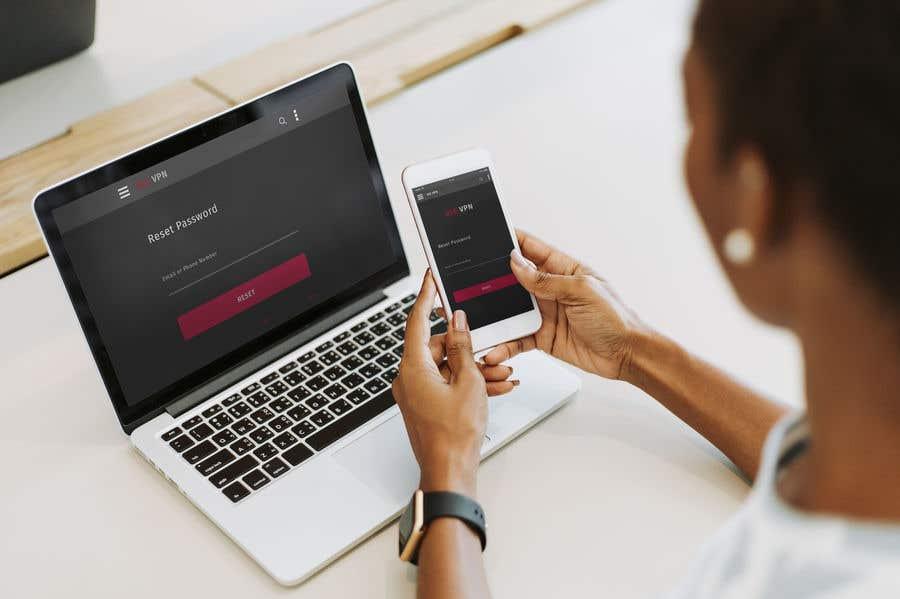 Kilpailutyö #3 kilpailussa Design a Unified App (Desktop & Mobile)