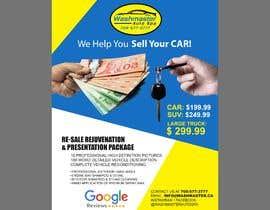 #13 untuk Advertisement Page / Banner Advertisement / Flyer Design 2 oleh JohnnyGilberto