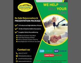 #19 untuk Advertisement Page / Banner Advertisement / Flyer Design 2 oleh mdmominulhaque