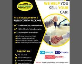#20 untuk Advertisement Page / Banner Advertisement / Flyer Design 2 oleh mdmominulhaque