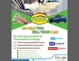 #22 untuk Advertisement Page / Banner Advertisement / Flyer Design 2 oleh mdmominulhaque