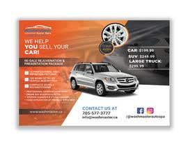 #11 untuk Advertisement Page / Banner Advertisement / Flyer Design 2 oleh hossiniqbal54