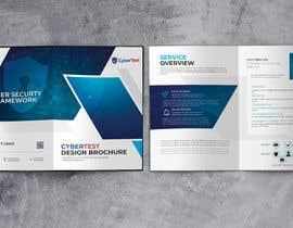 Nro 14 kilpailuun Need Brochure front and back käyttäjältä dennyava10