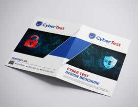 Nro 22 kilpailuun Need Brochure front and back käyttäjältä moslehu13