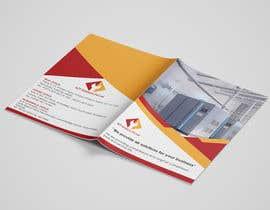 #16 for Design a brochure ..... by noorulaminnoor
