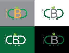 #47 for Creation of a Logo for CBD business by almahamud5959